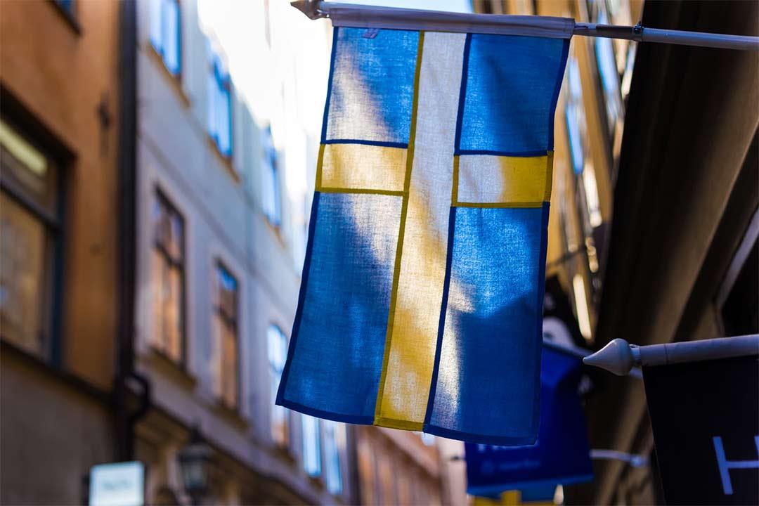 Så många svenskar nätdejtar!