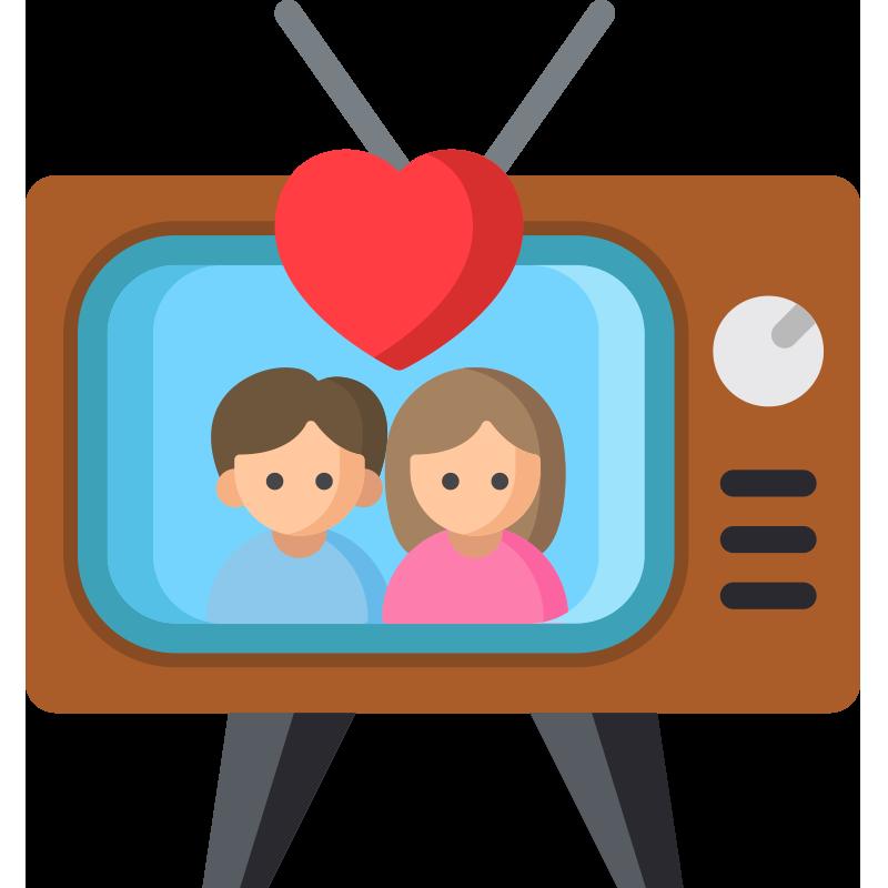 Dejtingprogram på TV