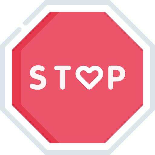 Stop - Säker dejting